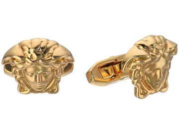 Versace - Medusa Cufflinks