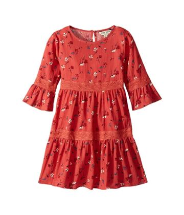 Lucky Brand Kids - Tatiana Dress
