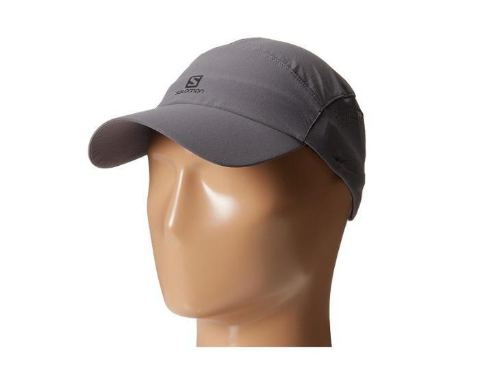 Salomon Cap Softshell Neck Cap
