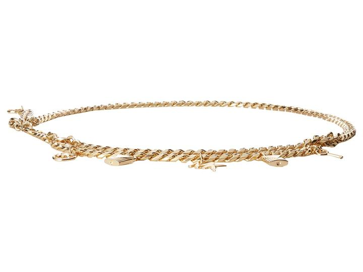 Michael Michael Kors - Charm Chain Belt