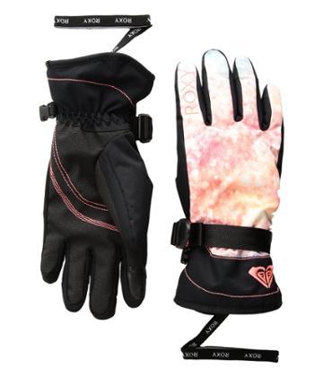 Roxy - Roxy Jetty Girl Gloves
