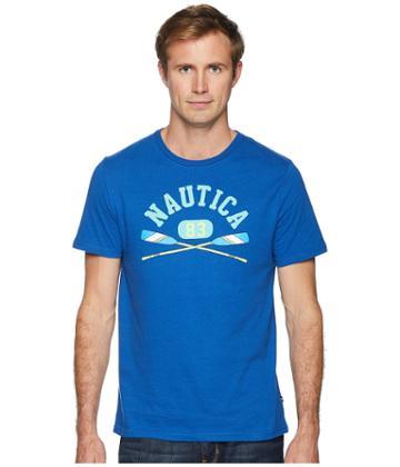 Nautica - Heritage Oars Crew T-shirt