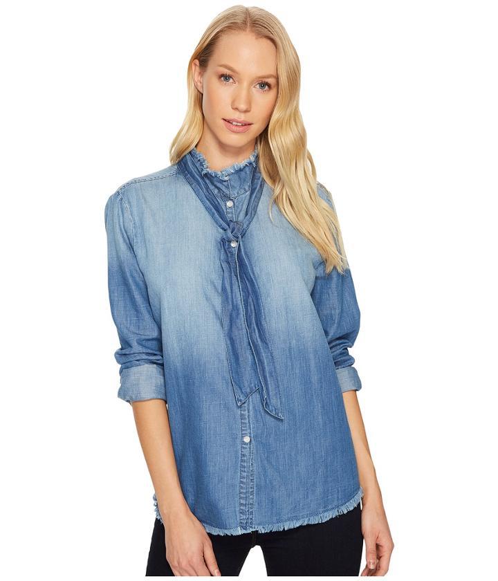 Joe's Jeans - Denim Shirt