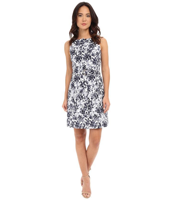 Michael Michael Kors - Aline Belt Dress