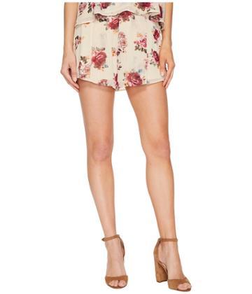 Show Me Your Mumu - Vero Shorts
