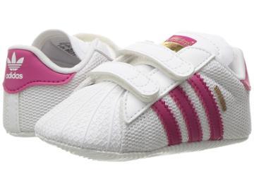 Adidas Originals Kids - Superstar Crib