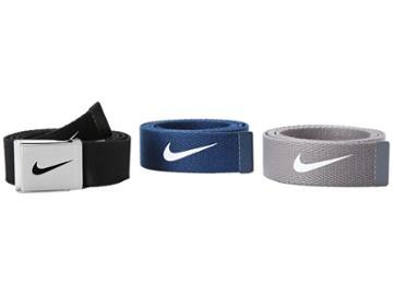 Nike - Nike 3 Web Pack