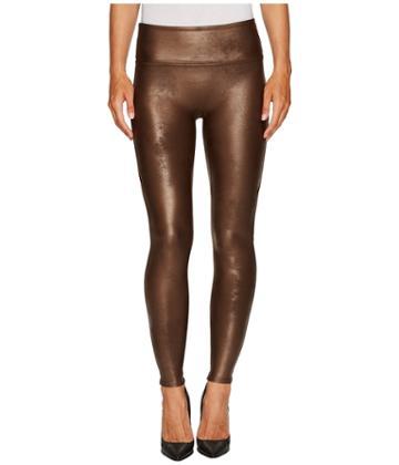 Spanx - Ready-to-wow!tm Faux Leather Leggings