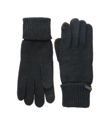 Steve Madden - Solid Boyfriend Gloves