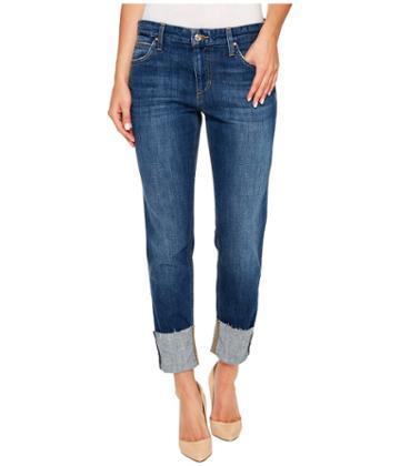Joe's Jeans - Smith Crop In Aleja