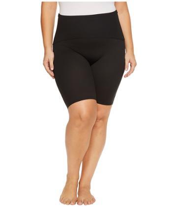Spanx - Plus Size Active 4 Shorts