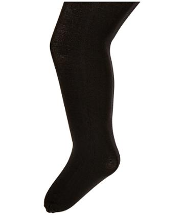 Bloch Kids - Contoursoft Footed Tights