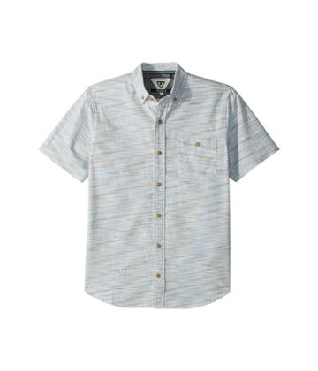 Vissla Kids - Distortion Woven Top
