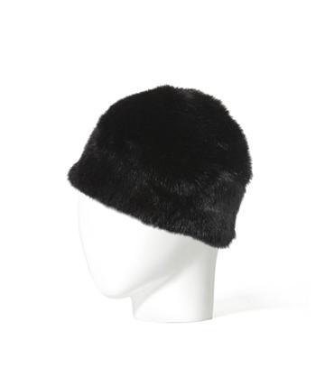 Zara Furry Hat