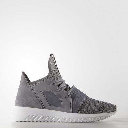 Adidas Tubular Defiant Shoes Grey