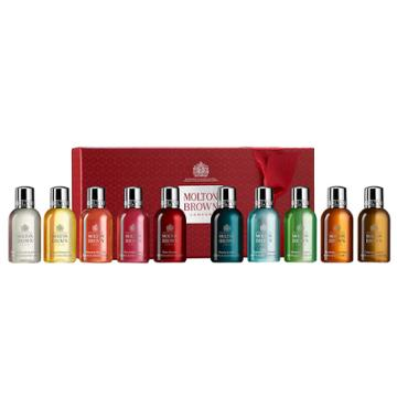 B-glowing Stocking Fillers Christmas Gift Collection - Limited Edition ($70 Value)