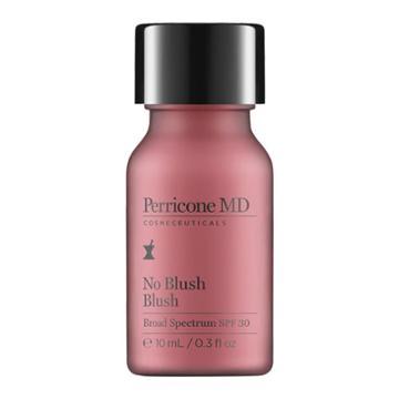 B-glowing No Blush Blush