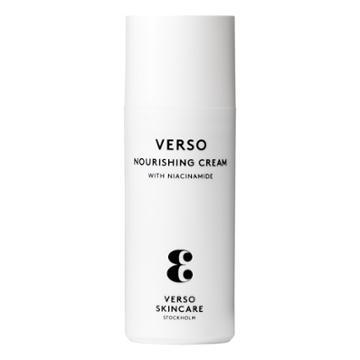 B-glowing Verso Nourishing Cream
