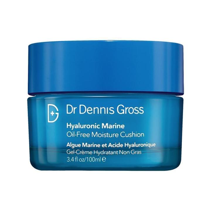 B-glowing Hyaluronic Marine Oil-free Moisture Cushion