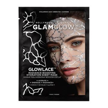 B-glowing Glowlace™ Radiance Boosting Hydration Sheet Mask