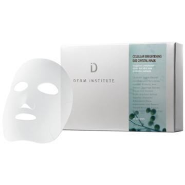 Derm Institute Cellular Brightening Bio Crystal Mask