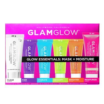 B-glowing Glow Essentials Mask + Moisture Kit ($86 Value)