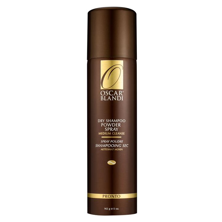 Oscar Blandi Pronto Dry Shampoo Powder Spray