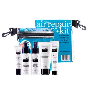B-glowing Air Repair Skincare Kit ($81 Value)