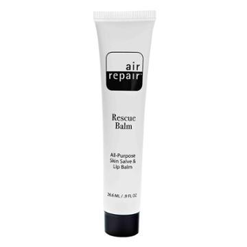 B-glowing Air Repair Rescue Balm All-purpose Skin Salve And Lip Balm