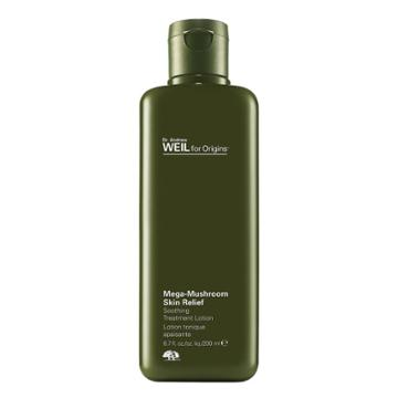 B-glowing Dr. Andrew Weil For Origins™ Mega-mushroom Skin Relief Soothing Treatment Lotion