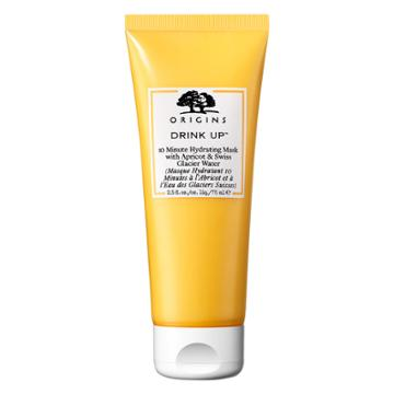 B-glowing Drink Up™ 10 Minute Hydrating Mask With Apricot & Swiss Glacier Water