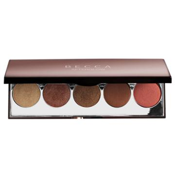 Becca Cosmetics Afterglow Palette