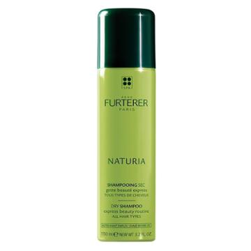 B-glowing Naturia Dry Shampoo