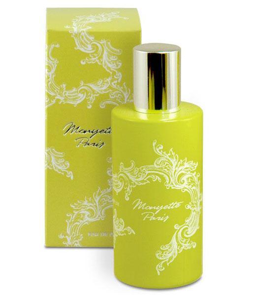 Monyette Paris Eau De Parfum - Eau De Parfum 1.7 Oz