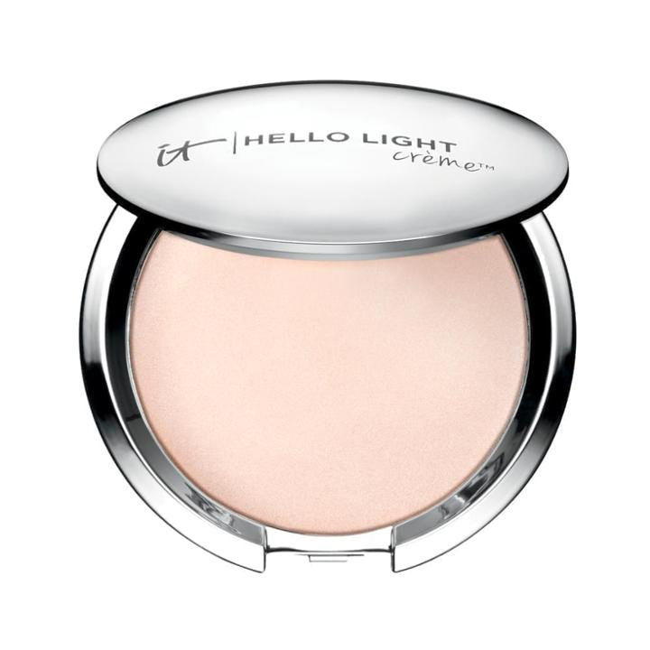 It Cosmetics Hello Light Anti-aging Crme Radiance Illuminator