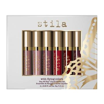 B-glowing With Flying Colors Stay All Day® Liquid Lipstick Set - Limited Edition ($66 Value)