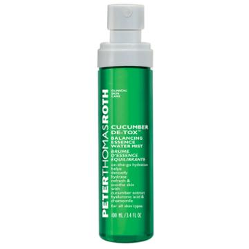 Peter Thomas Roth Cucumber De-tox Balancing Essence Water