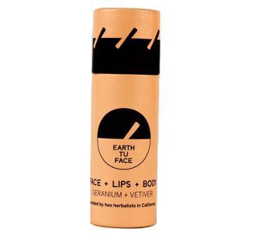 Earth Tu Face Skin Stick