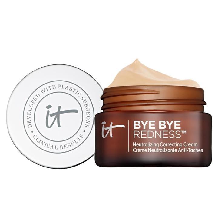 B-glowing Bye Bye Redness™ Correcting Cream