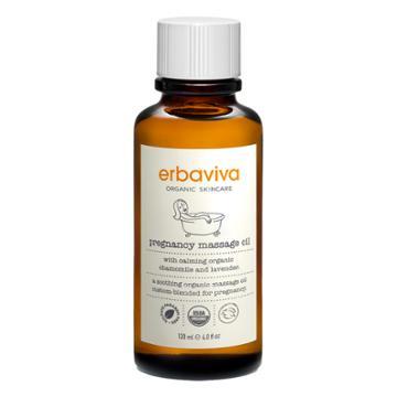 B-glowing Pregnancy Massage Oil
