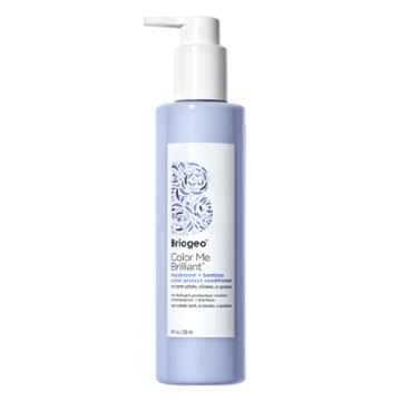 B-glowing Color Me Brilliant™ Mushroom + Bamboo Color Protect Conditioner