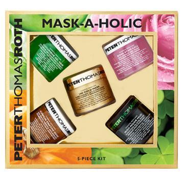 Peter Thomas Roth Mask-a-holic Kit