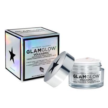 B-glowing Glamglow Volcasmic™ Matte Glow Moisturizer