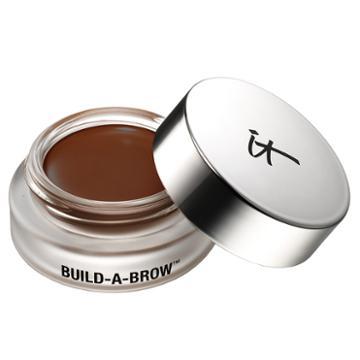 It Cosmetics Build-a-brow - Auburn
