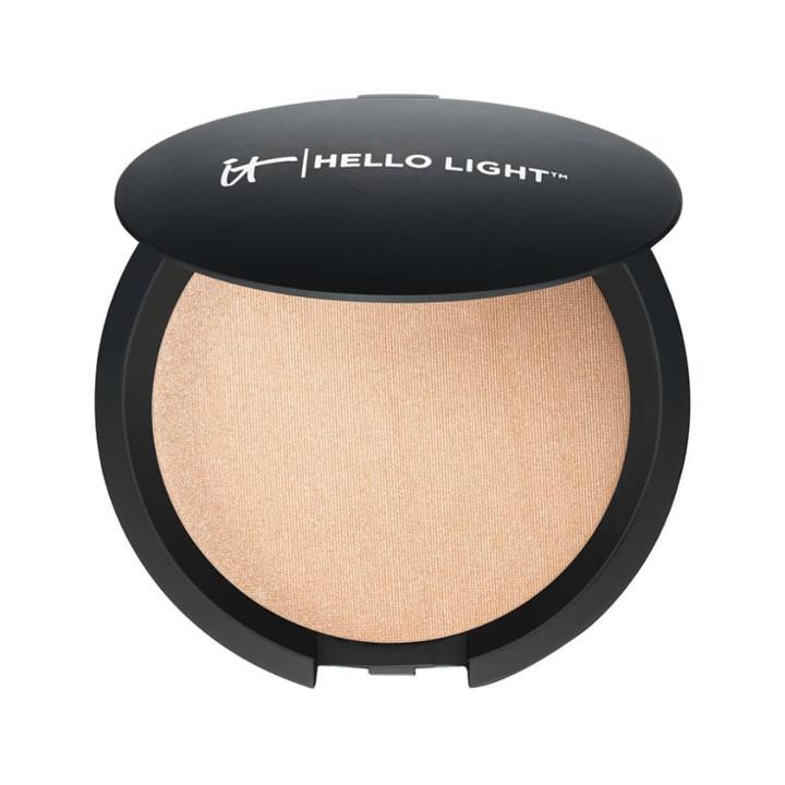 It Cosmetics Hello Light Powder Illuminizer