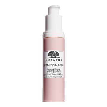 B-glowing Original Skin™ Renewal Serum With Willowherb