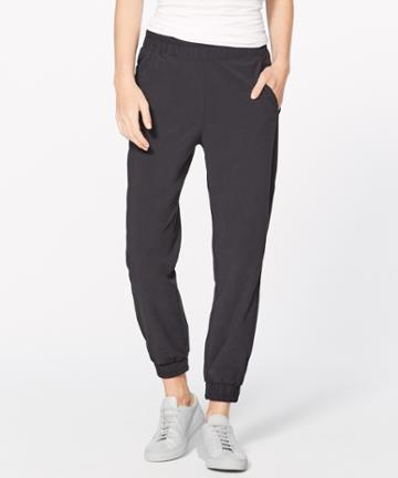Lululemon Get There Pant *25