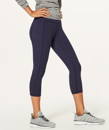 Lululemon Speed Up Crop *21