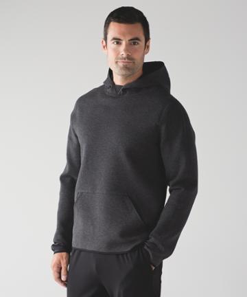 Lululemon Chamber Layer Pullover