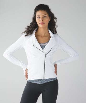 Lululemon Precision Jacket